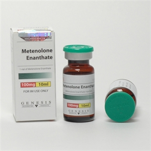 Methenolone-Enanthate