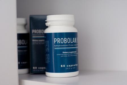 Probolan 50 – legalne sterydy
